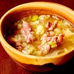 おいしい料理で、古代メソポタミア時代にタイムスリップ! ウルクで食べられていた料理の再現レストランが登場
